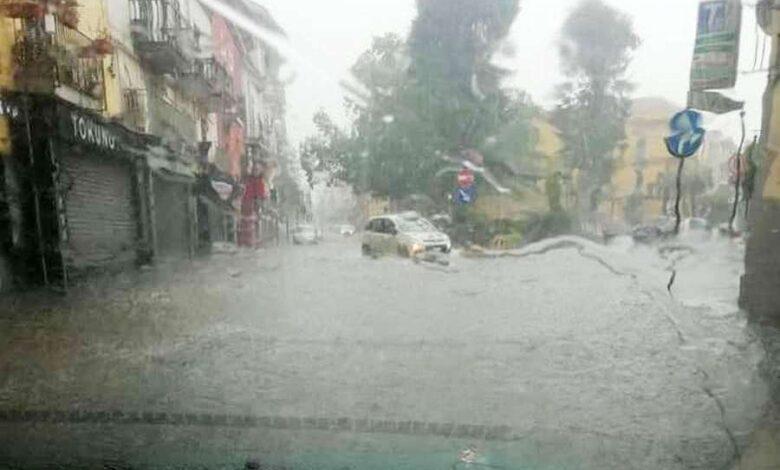 maltempo-pioggia-campania-allagamenti-oggi-8-giugno