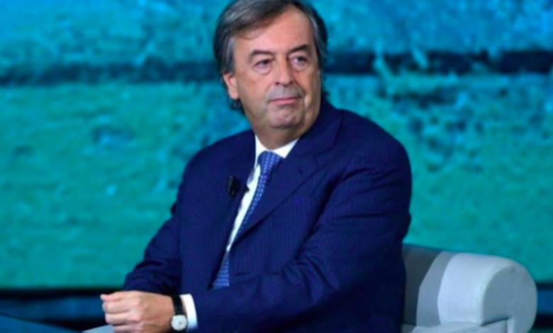 Covid Burioni vaccini comunicazione scellerata