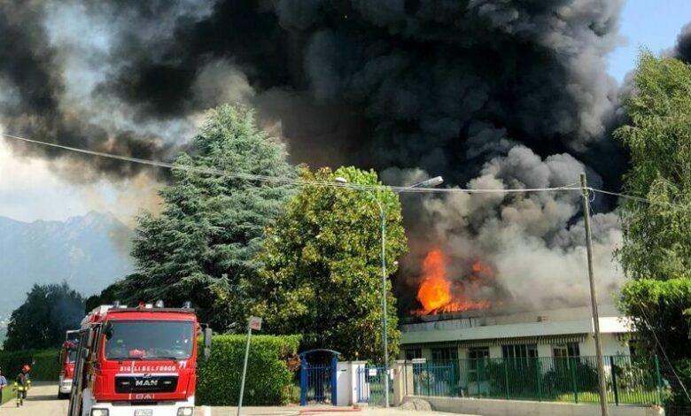 roletto-incendio-fabbrica-vernici-oggi-feriti-cos-e-successo