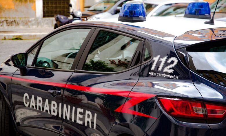 roma-colpisce-vicina-lite-condominiale-arrestata-50enne