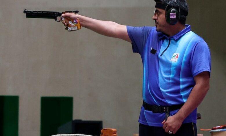 Olimpiadi, oro all'iraniano Javad Foroughi: è un terrorista?