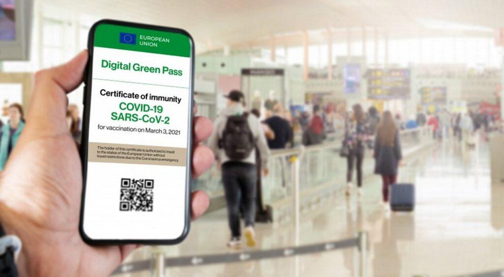 green-pass-viaggi-spostamenti-mezzi-pubblici-decreto