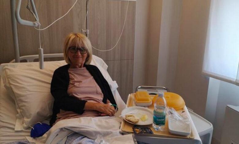luciana-littizzetto-ricoverata-ospedale-come-sta