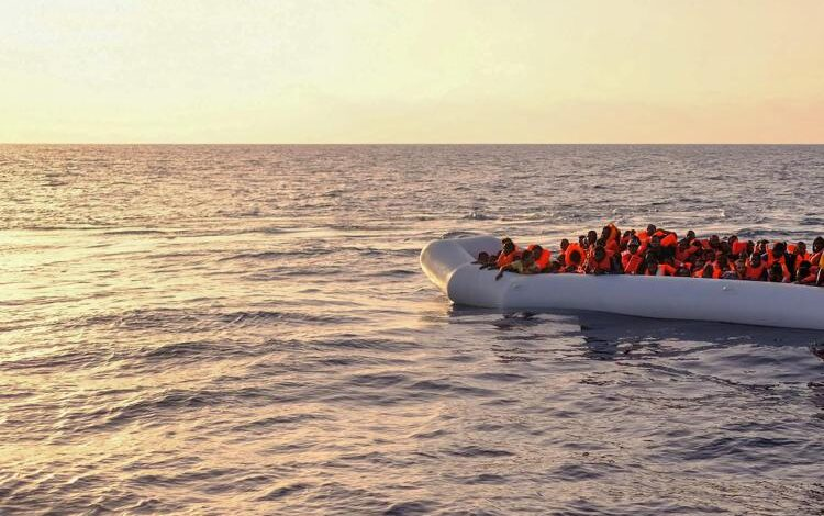 migranti-sbarchi-lampedusa-tre-giorni-oltre-1400-arrivi