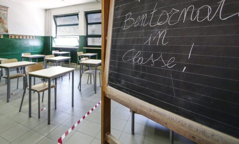 scuola-tamponi-gratuiti-insegnanti-accordo