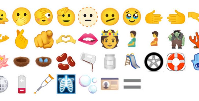 nuove-emoji-faccine-settembre-2021-iphone-significato-quando