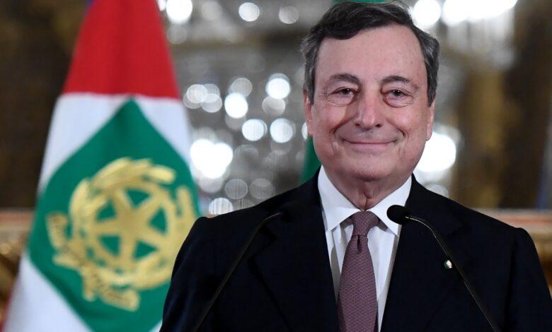 green-pass-governo-draghi-fiducia-decreto