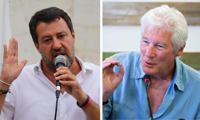 richard-gere-testimone-contro-salvini-processo-open-arms